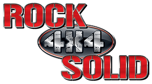 Rock Solid 4x4 shop